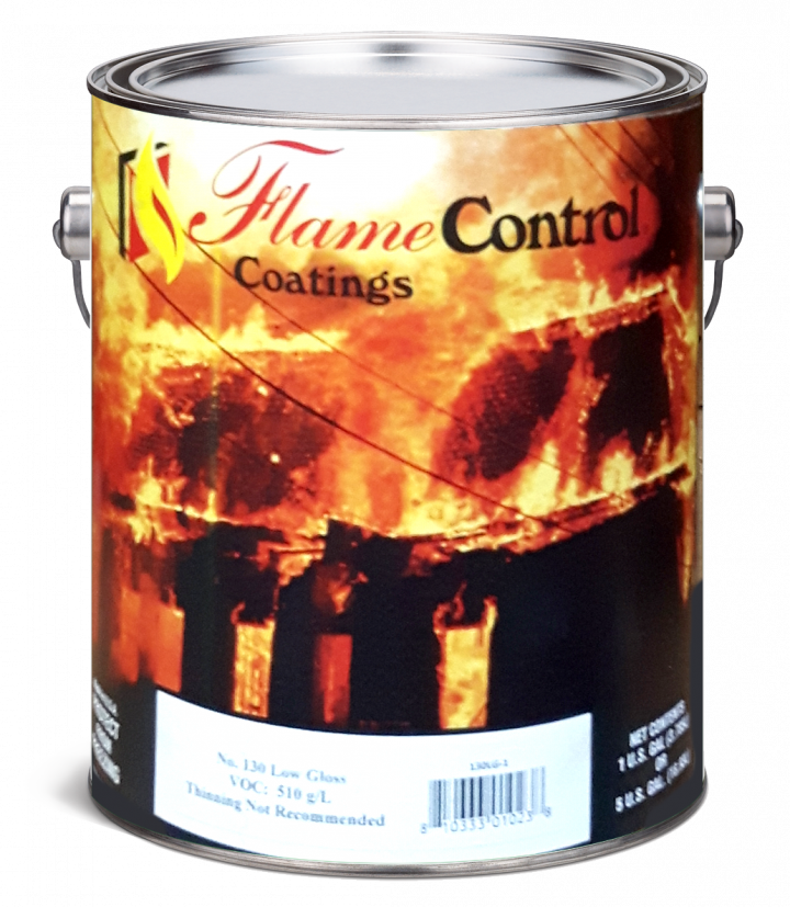 Flame Control