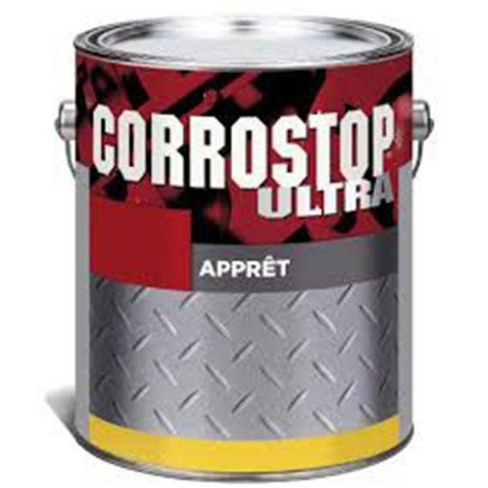 CORROSTOP – Apprêts pour métal