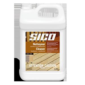 SICO – Nettoyant et décapant