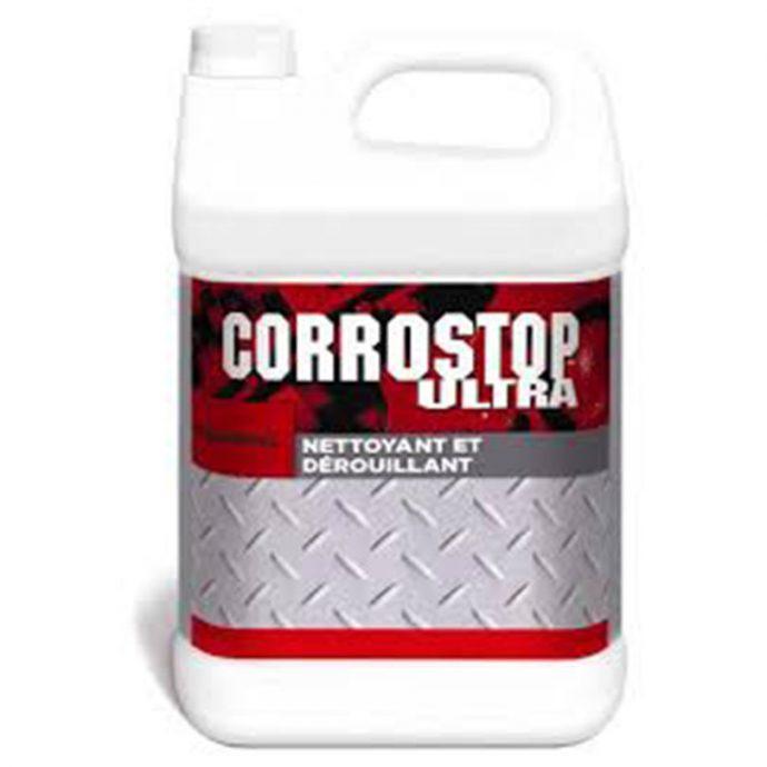 CORROSTOP – Produit de préparation