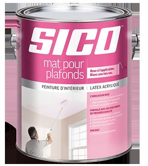 SICO – Mat pour plafonds