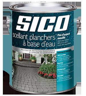 SICO – Scellant pour plancher