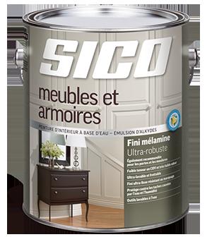 SICO – Meubles et armoires