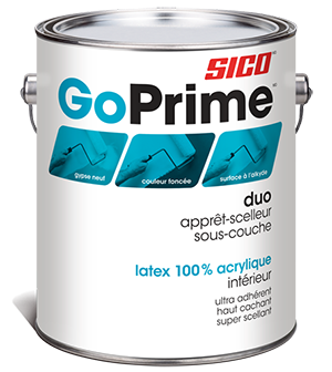GoPrime – Duo