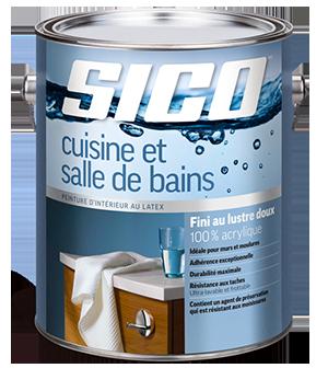 SICO –  Cuisine et salle de bains